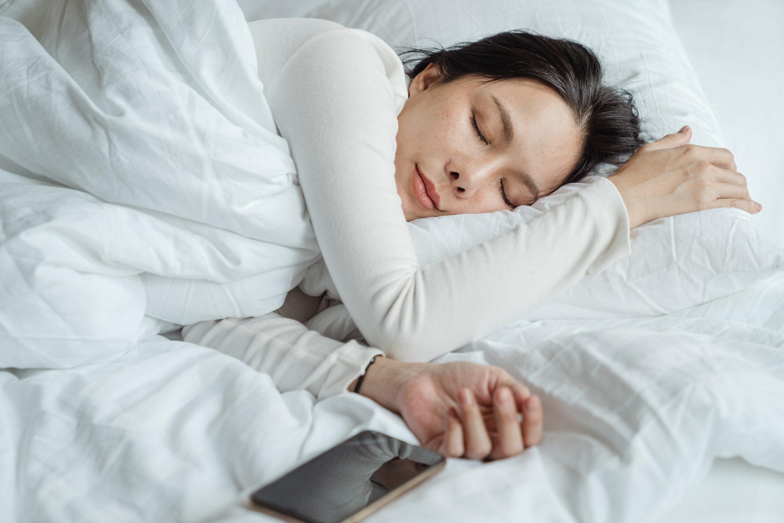 chi dorme
