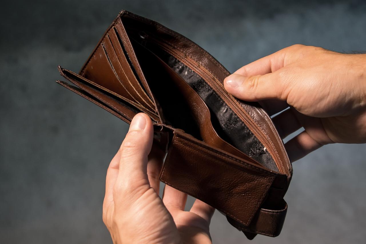 povertà ASSOLUTA 2020