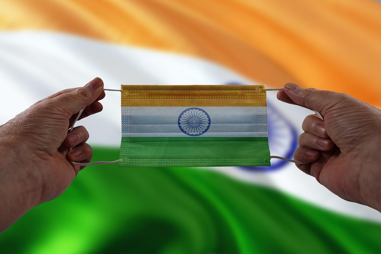 covid 19 india