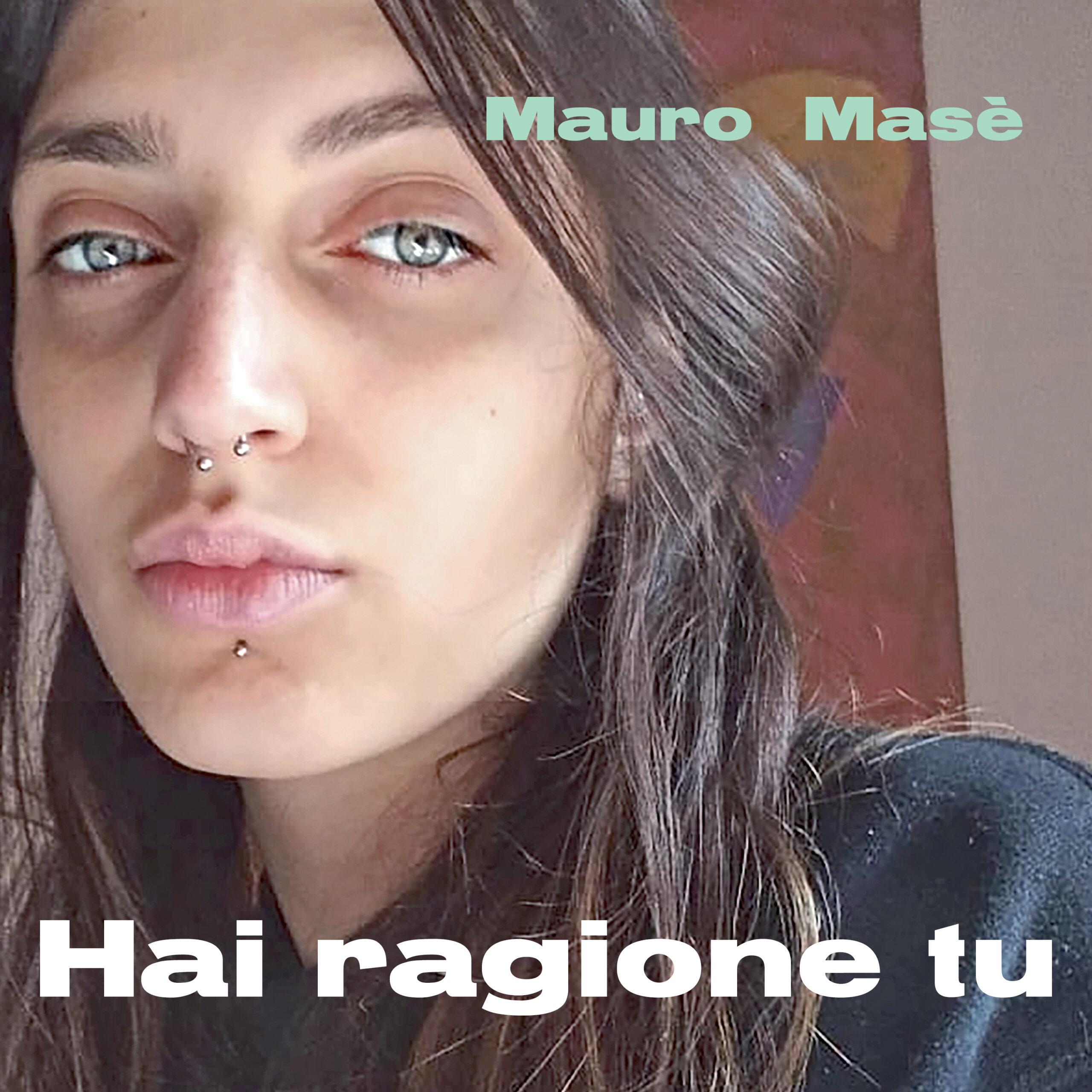 MAURO MASÈ