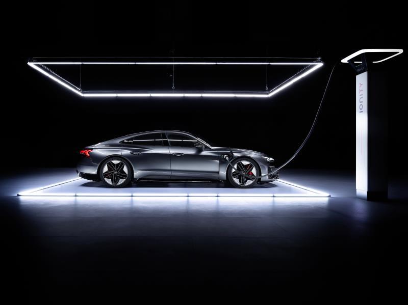 Ricarica Audi