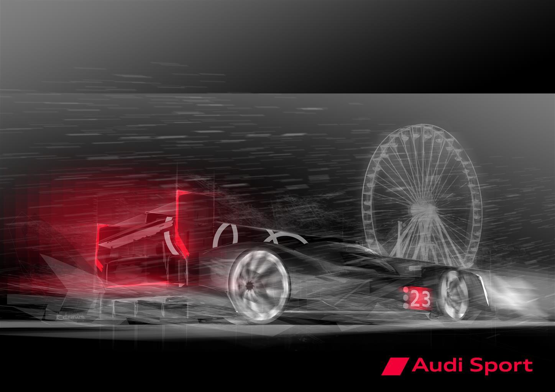 Audi prepara