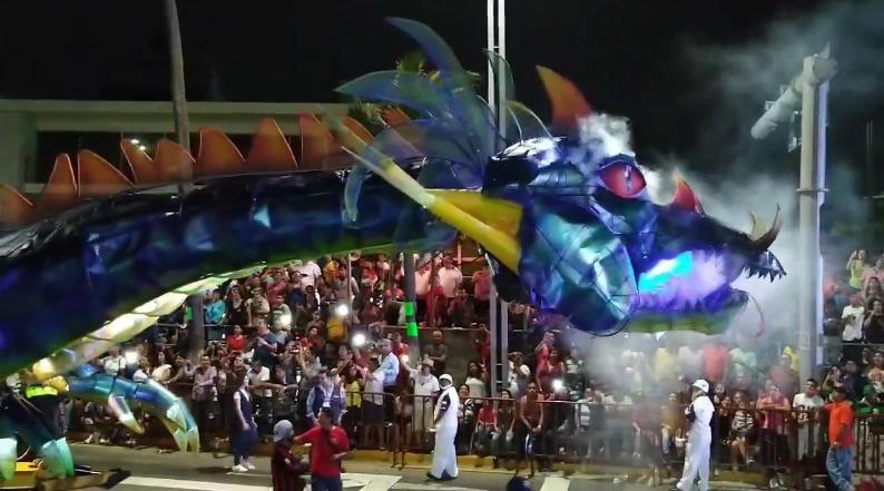 Carnevale Globale