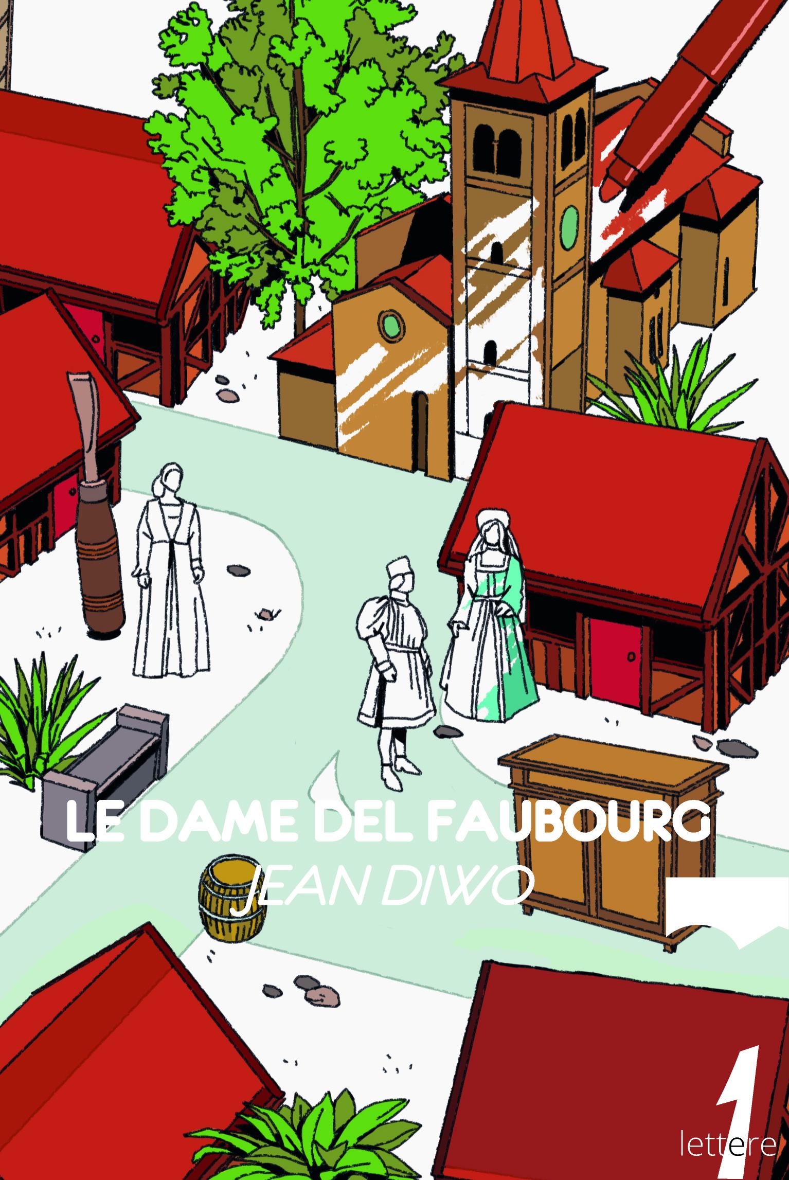Le Dame del Faubourg